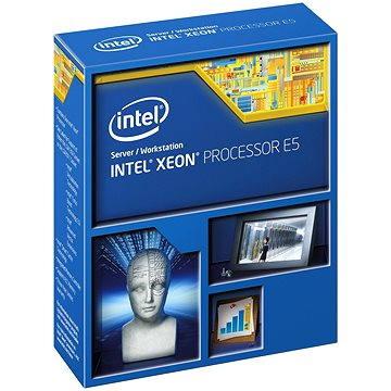 Intel Xeon E5-2609 v3 (BX80644E52609V3)