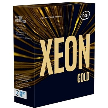 Intel Xeon Gold 6152 (BX806736152)