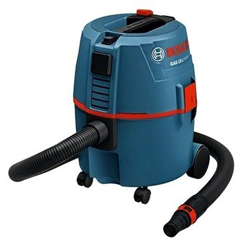 BOSCH GAS 20 L SFC Professional (0.601.97B.000)