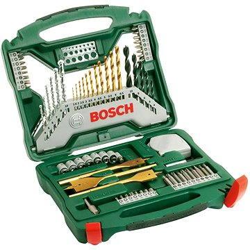 Bosch 70-dielna súprava X-Line titan(2.607.019.329)