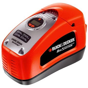Black&Decker ASI300 (ASI300)