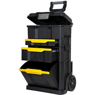 Stanley Pojízdný box na nářadí Rolling workshop STST1-70344 (STST1-70344)