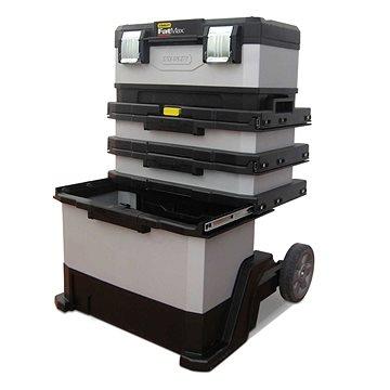 Stanley FatMax Kovoplastový pojízdný montážní box 1-95-622 (1-95-622)