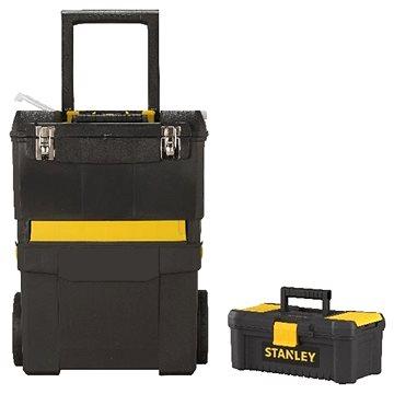 """STANLEY Pojízdný box a box na nářadí 12.5"""" (STST1-75758)"""