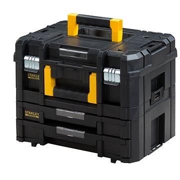 Stanley FatMax Combo box TSTAK (FMST1-71981)