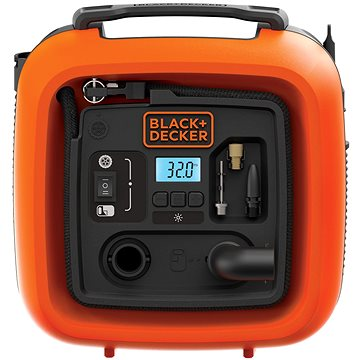 Black&Decker ASI400 (ASI400-XJ)
