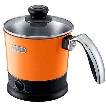 Botti Elektrický hrnec oranžový (6G7841)