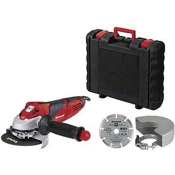 Einhell TE-AG 125/750 Kit Einhell Expert (4430885)