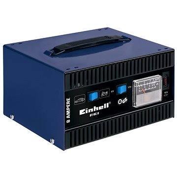 Einhell BT-BC 8 Blue (1023110)