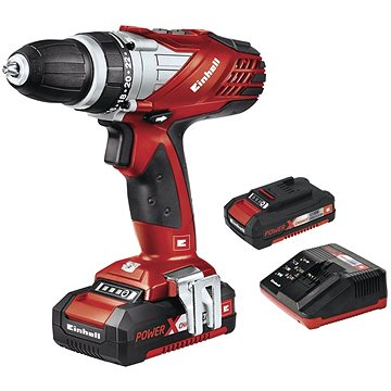 Einhell TE-CD 18 LI Expert Plus (4513687)
