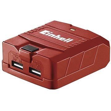 Einhell TE-CP 18 Li Expert Plus (bez baterie) (4514120)