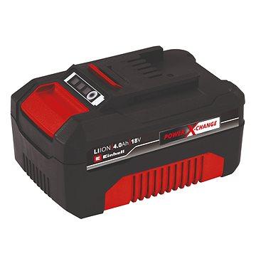 Einhell Power X-change 18V, 4Ah (4511396)