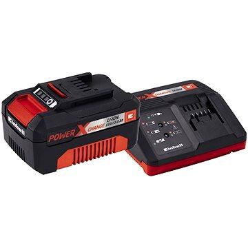 Einhell Starter-Kit Power-X-change 18V/3,0 Ah Accessory (4512041)