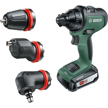 BOSCH AdvancedDrill 18 (0.603.9B5.002)