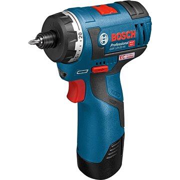Bosch GSR 12V-20 HX Professional (0.601.9D4.102)