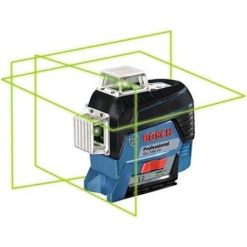 BOSCH GLL 3-80 CG + BM1 + L-Boxx Professional (0.601.063.T00)