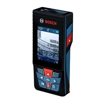 BOSCH GLM 120 C Professional (0.601.072.F00)