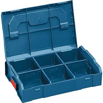 BOSCH Mini L-Boxx (36 x 15 x 6,3 cm) (1.600.A00.7SF)