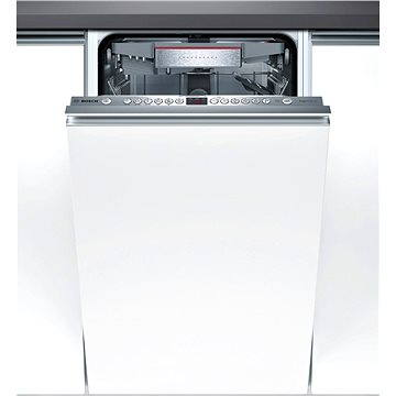 BOSCH SPV69T70EU + ZDARMA Tablety do myčky FINISH All in 1 100 ks