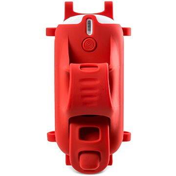 BONE Bike Power Plus 5200 - Red (PB13011-522RD)