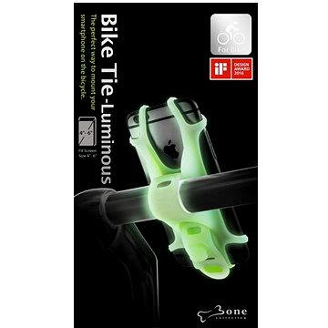 BONE Bike Tie-Luminous(Green) (BK15001-LG)