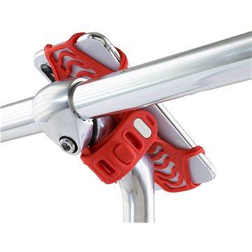 BONE Bike Tie PRO2 - Red (BK18002-R)