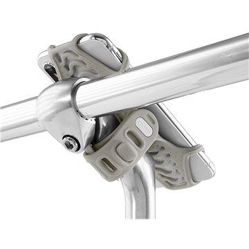BONE Bike Tie PRO2 - Gray (BK18002-GR)