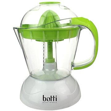 Botti Odšťavňovač na citrusy zelený (6B0004)