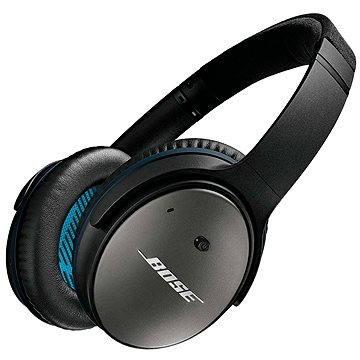 BOSE QuietComfort 25 Android černá (B 715053-0110)