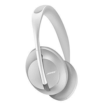 BOSE Noise Cancelling Headphones 700 stříbrná (794297-0300)
