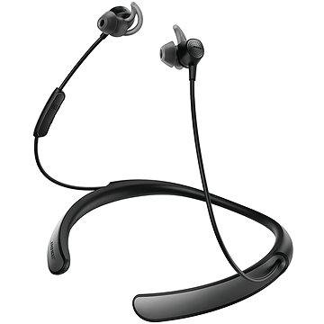 BOSE QuietControl 30 wireless headset black (B 761448 - 0010)