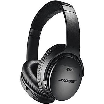 Bose QuietComfort 35 II černá (789564-0010)