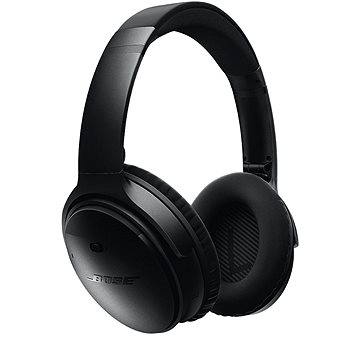 BOSE QuietComfort 35 wireless black (B 759944-0010)