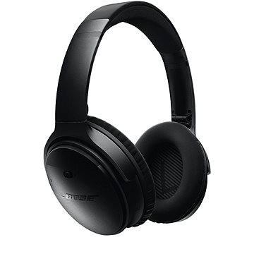 BOSE QuietComfort 35 wireless black (B 759944-0010)