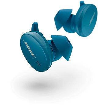 BOSE Sport Earbuds modrá (805746-0020)