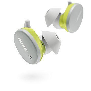 BOSE Sport Earbuds bílá (805746-0030)
