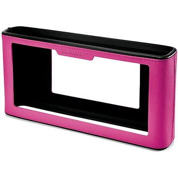 BOSE SoundLink Bluetooth III Pink (B 062797)