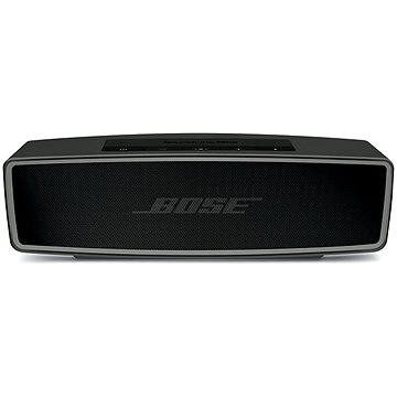 BOSE SoundLink Mini II - Carbon Black (B 0725192-2130)