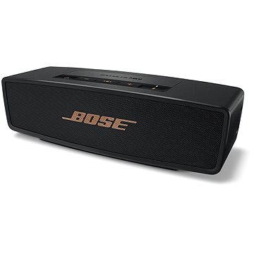 BOSE SoundLink Mini II - Limited Edition - Black/Copper (B 725192-2740)