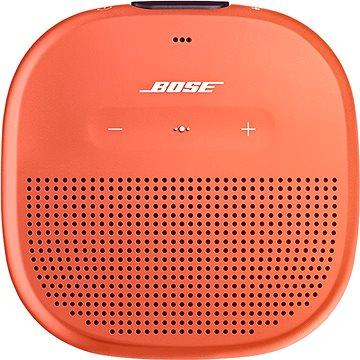 Bose SoundLink Micro oranžový (783342-0900)