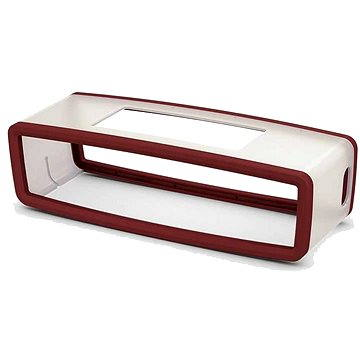 BOSE SoundLink Mini - deep red (B 360778-0240)