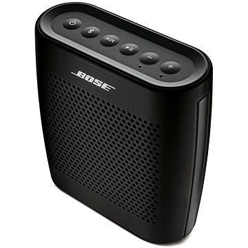 BOSE SoundLink Colour Bluetooth - černý (B 627840-2130)