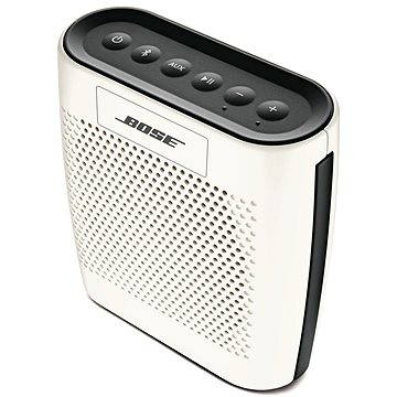 BOSE SoundLink Colour Bluetooth - bílý (B 627840-2230)