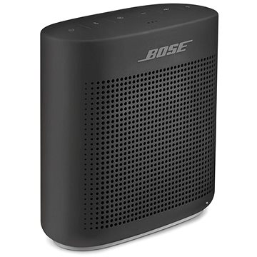 BOSE SoundLink Color II - Soft Black (B 752195-0100)