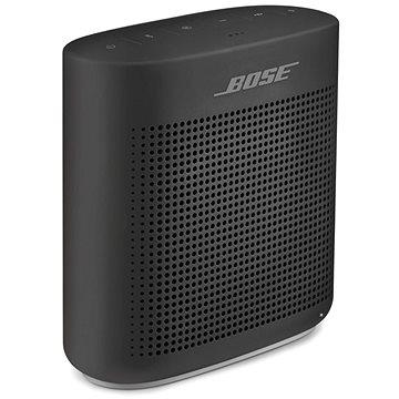 BOSE SoundLink Color II - Soft Black (B 752195-0100)