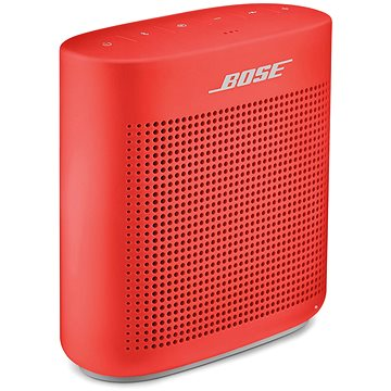 BOSE SoundLink Color II - Coral Red (B 752195-0400)