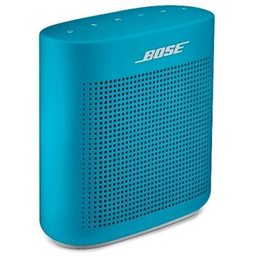 BOSE SoundLink Color II - Aquatic Blue (B 752195-0500)