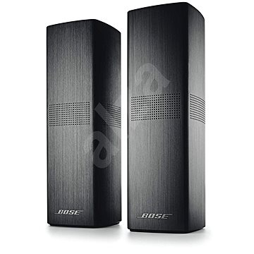 BOSE Surround Speakers 700 černé (834402-2100)