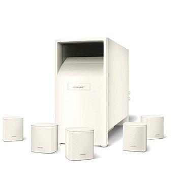 BOSE Acoustimass 6 V bílé (B 720960-2200)