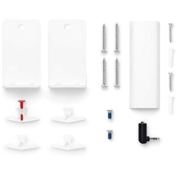 Bose SoundBar Wall Bracket bílý (802171-0020)